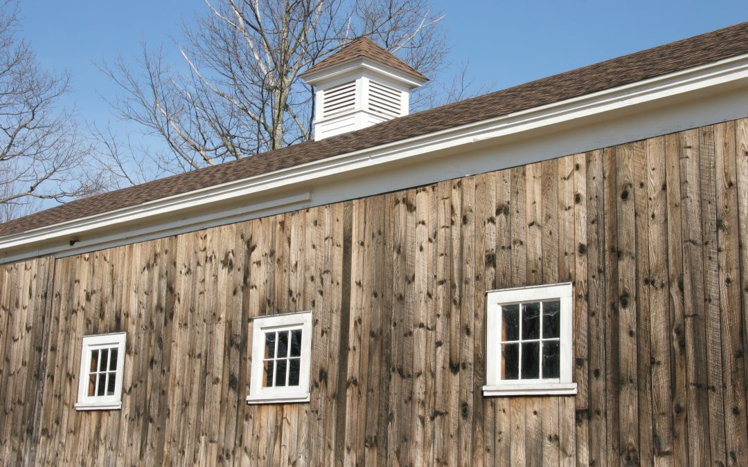 Barns and Stalls: Quality is Key for Equestrians