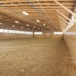 Equestrian Lumber Products at W.R. Robinson Lumber