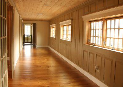 Pine Flooring & Paneling